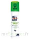 Insect Ecran Familles Lotion répulsif peau 100ml à Saint Priest