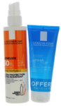 Acheter ANTHELIOS XL SPF50+ Spray invisible avec parfum Fl/200ml à Saint Priest