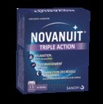 Acheter NOVANUIT Triple action Gélules B/30 à Saint Priest