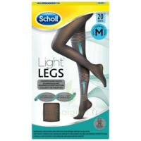 Scholl Light Legs™ Collants 20D Noir XL à Saint Priest