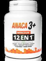 Anaca3+ Minceur 12 En 1 Gélules B/120 à Saint Priest
