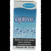 OPTIVE, fl 10 ml à Saint Priest