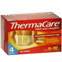 THERMACARE, pack 4 à Saint Priest