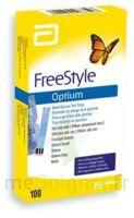 Freestyle Optium électrode B/100 à Saint Priest