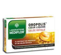 Oropolis Coeur Liquide Gelée Royale à Saint Priest