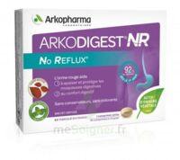 Arkodigest No Reflux NR Comprimés à croquer B/16 à Saint Priest
