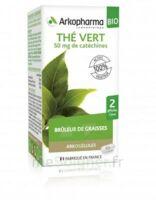 Arkogélules Thé Vert Bio Gélules Fl/40 à Saint Priest