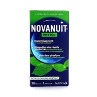 Novanuit Phyto+ Comprimés B/30 à Saint Priest