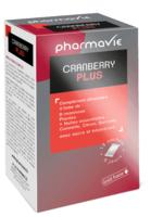 Pharmavie Cranberry Plus 12 Sachets à Saint Priest