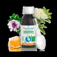 Puressentiel Respiratoire Sirop Adoucissant Respiratoire - 125 ml à Saint Priest