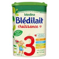 Blédina Blédilait Croissance+ Lait En Poudre B/800g à Saint Priest