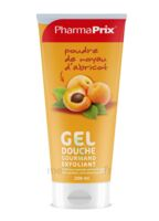 Gel douche gourmand exfoliant Abricot  à Saint Priest