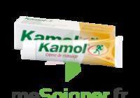 Kamol Chauffant crème de massage à Saint Priest