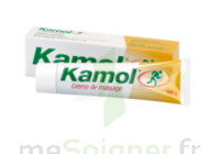 Kamol Chauffant Crème De Massage