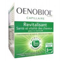 Oenobiol Capillaire Revitalisant 180 Gélules à Saint Priest