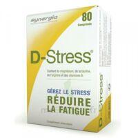 D-stress, Boite De 80 à Saint Priest