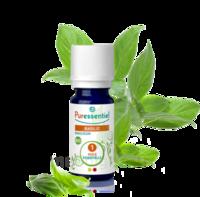 Puressentiel Huiles essentielles - HEBBD Basilic BIO* - 5 ml à Saint Priest