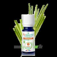Puressentiel Huiles Essentielles - Hebbd Lemongrass Bio* - 10 Ml à Saint Priest