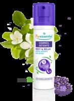 Puressentiel Sommeil - détente Spray Aérien Sommeil Détente aux 12 Huiles Essentielles - 75 ml à Saint Priest