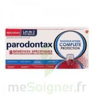 Parodontax Complete protection dentifrice lot de 2 à Saint Priest