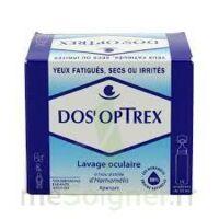 DOS'OPTREX S lav ocul 15Doses/10ml à Saint Priest