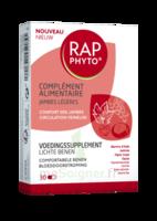 Rap Phyto Complément Alimentaire Gélules B/30 à Saint Priest