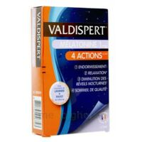 Valdispert Mélatonine 1 mg 4 Actions Caps B/30 à Saint Priest