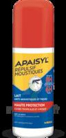 Apaisyl Répulsif Moustiques Emulsion Fluide Haute Protection 90ml à Saint Priest
