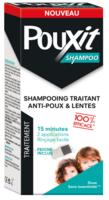 Pouxit Shampooing antipoux 200ml+peigne à Saint Priest
