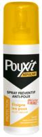 Pouxit Répulsif Lotion antipoux 75ml à Saint Priest