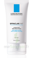 Effaclar Mat Crème Hydratante Matifiante 40ml+gel Moussant à Saint Priest