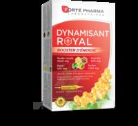 Forte Pharma Gelée Royale 1000 Mg Solution Buvable Dynamisant 20 Ampoules/15ml à Saint Priest
