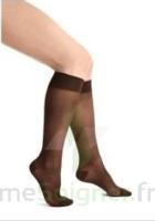 Venoflex Secret 2 Chaussette Femme Beige Doré T2n à Saint Priest