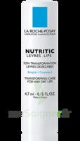 Nutritic Stick lèvres sèche sensibles Etui/4,7ml à Saint Priest
