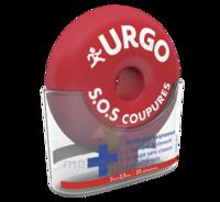 Urgo SOS Bande coupures 2,5cmx3m à Saint Priest