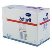 Zetuvit® Pansement Absorbant         10 X 20 Cm - Boîte De 10 à Saint Priest