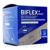 Biflex 16 Pratic Bande Contention Légère Chair 10cmx3m à Saint Priest