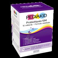 Pédiakid Probiotiques 10m Poudre 10 Sachets à Saint Priest