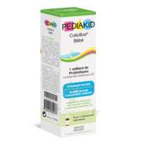 Pédiakid Colicillus Bébé Solution buvable 10ml à Saint Priest