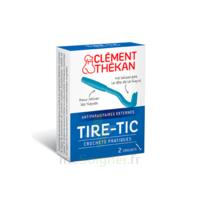 Clément Thékan Tire Tic Crochet B/2 à Saint Priest