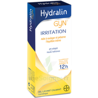 Hydralin Gyn Gel calmant usage intime 200ml à Saint Priest
