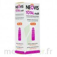 Neovis Total Multi S Ophtalmique Lubrifiante Pour Instillation Oculaire Fl/15ml à Saint Priest