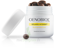 Oenobiol Solaire Intensif Caps peau sensible Pot/30 à Saint Priest