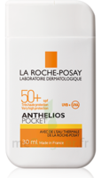 Anthelios XL Pocket SPF50+ Lait 30ml à Saint Priest