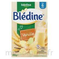 Blédina - Céréales Bébé Dès 6 Mois Saveur Vanille