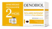 Oenobiol Solaire Intensif Caps Peau Normale 2*pot/30 à Saint Priest