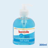 Baccide Gel Mains Désinfectant Sans Rinçage 300ml à Saint Priest