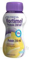 Fortimel Protein Sans Lactose, 200 Ml X 4 à Saint Priest