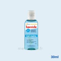 Baccide Gel Mains Désinfectant Sans Rinçage 30ml à Saint Priest