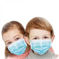 Masques Chirurgicaux Enfants Type Iir Boite De 50 à Saint Priest